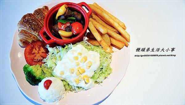 象園咖啡 elephant garden:【食記/台北市】景觀餐廳~來與小象約會吧♪♪象園咖啡♪♪